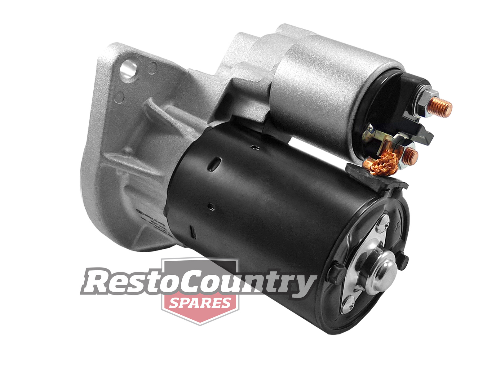 Ford Bosch Starter Motor Relay 6 Cylinder Falcon Xp Xr