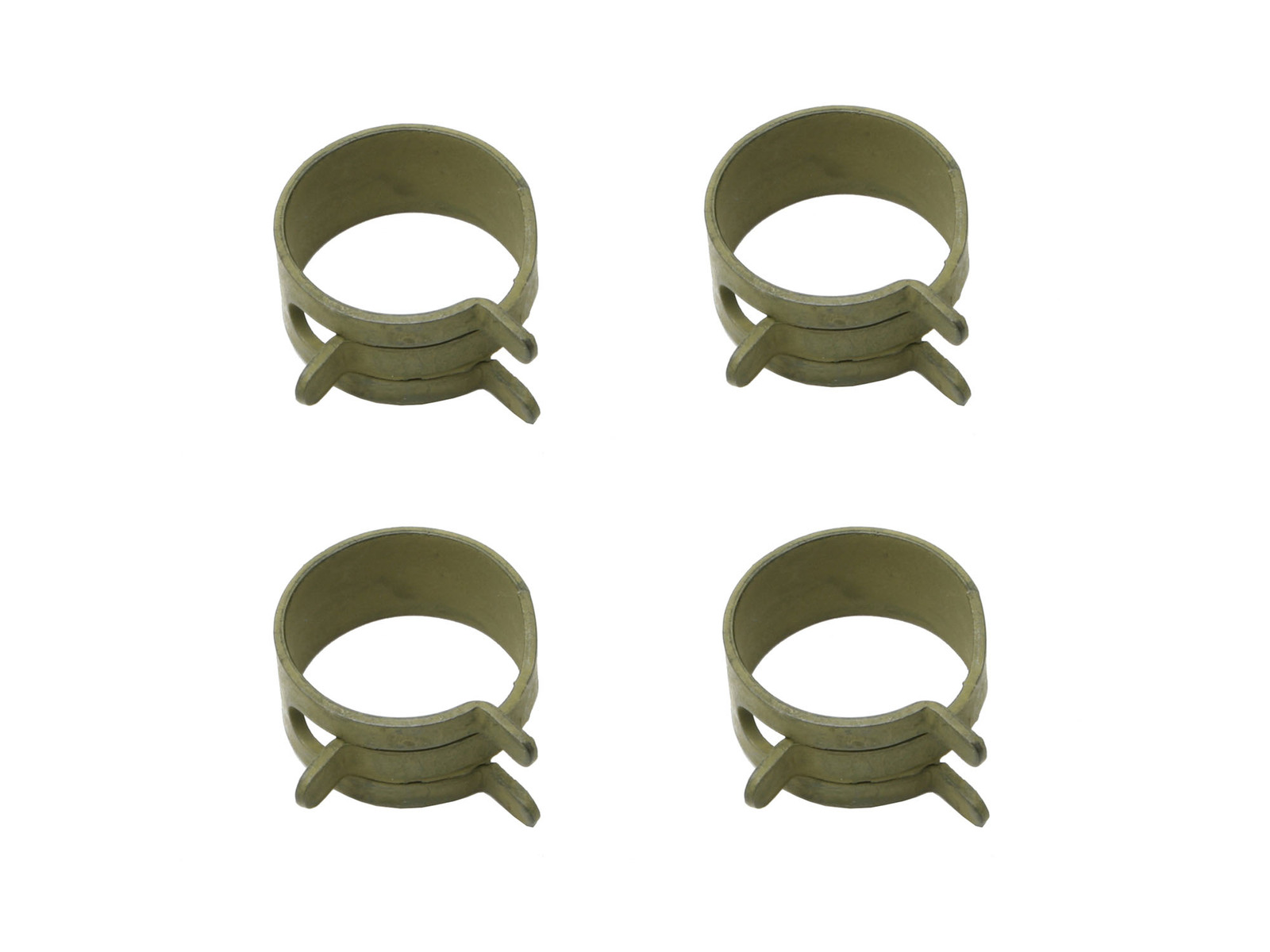 Holden Ford Hose Clamp 5 8 X4 Olive Xk Xy Xc Fx Hk Hg Hq