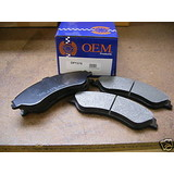 Ford AU series 2 3 Front Brake Disc Pads NEW falcon fairlane fairmont