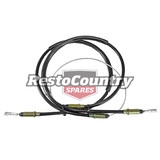 Holden Commodore REAR Handbrake Cable VL with Disc Brakes hand brake