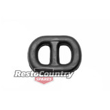 Holden Exhaust Muffler Hanger Ring HQ HJ HX HZ WB VB VC VH VK VL-VS rubber mount