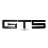 Holden Badge Black - GTS - Monaro Guard + Boot HK HT fender