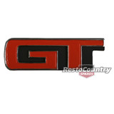 Ford XA -GT - Die Cast Boot Badge / Emblem