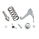 Holden Bonnet Lock Plunger +Spring Safety Catch 8pce kit EJ EH HD HR latch catch