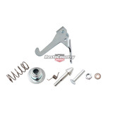 Holden Bonnet Lock Plunger +Spring + Safety Catch kit HK HT HG latch catch Hood