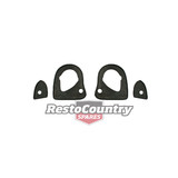 Ford Door Handle Gasket / Seal kit XK XL XM XP