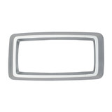 Ford Interior Door Handle Chrome Surround x1 XA XB ZF ZG Sedan Wagon Ute inner