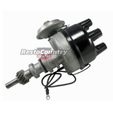 FORD Distributor RECO Original 6cyl XK XL XM XP XR. 144 170 200 FoMoCo Dizzy