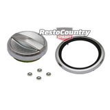 Ford Fuel / Petrol Cap + Ring  XW XY GT