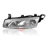 Ford EF Falcon XH headlight NEW left hand