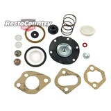 Holden Mechanical Fuel Pump REBUILD KIT Red 6cyl 149 161 173 179 186 192 202 NEW