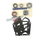 Holden Late Crash Box Gearbox Rebuild Overhaul Kit EJ EH HD HR HK NEW
