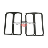 Holden Taillight Gasket Set -HD all. -HR Ute Panelvan
