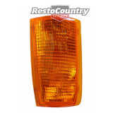 Holden VB VC Commodore Front Indicator Light Lens RH