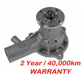 Holden WB + Commodore VH VK 4cyl 6cyl Water Pump