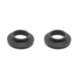 Holden Rear Suspension Spring Rubber Insulator Kit pair HQ HJ HX HZ WB LH LX