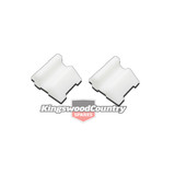 Holden Commodore VB VC VH VK Headlight Retaining Clips set NEW x2