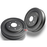Holden HK HT HG Rear Brake Drums NEW pair
