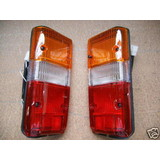 Toyota landcruiser 60 series taillights NEW PAIR