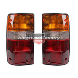 Toyota Hilux Taillight new PAIR 88 to 97