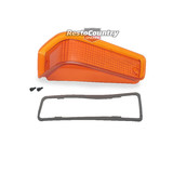 Ford Rear Indicator /Taillight Lens & Gasket XY LEFT