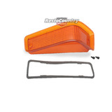 Ford Rear Indicator /Taillight Lens & Gasket XY RIGHT