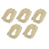 Holden Clips Moulding Universal Set