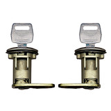Ford XR - XF ZA - ZG and Mustang door lock NEW pair