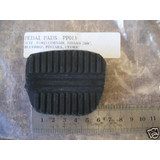 Nissan 280 Skyline B'Bird+ Brake Clutch Pedal Pad PP013