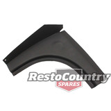 Ford Boot LOWER Corner Rust Repair Section Panel XA XB XC RIGHT COUPE
