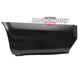 Ford Rear Qtr 1/4 Rust Repair Panel Section XA XB XC Sedan Coupe LEFT OUTER
