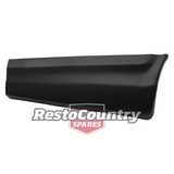 Ford Rear Qtr 1/4 Rust Repair Panel Section XA XB XC Ute Van RIGHT OUTER