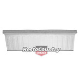 Holden Ute Rear Window & Tray Rust Repair Panel Centre HQ HJ HX HZ WB