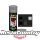 VHT High Temperature Spray Paint WHEEL CLEAR COAT GLOSS centre caps covers