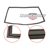 Holden Commodore REAR Windscreen Seal VC VH SL/E. VK VL Calais. window rubber