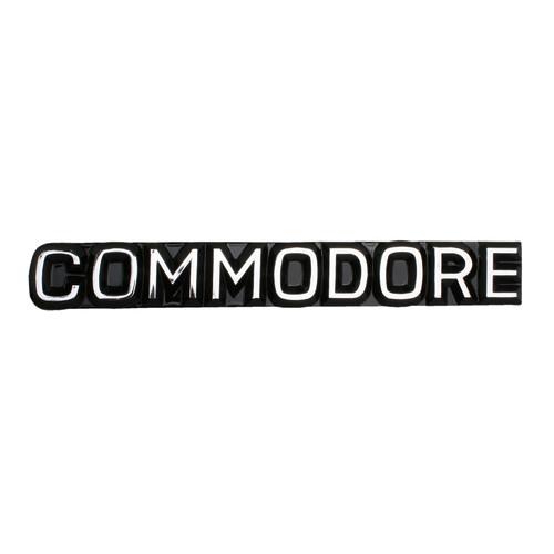 holden commodore vb die cast grille badge emblem clips