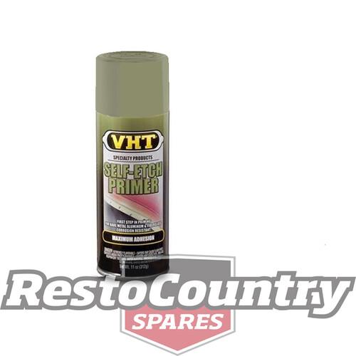 Vht Spray Paint Self Etching Primer Premium For Bare Metal Aluminium Fibreglass