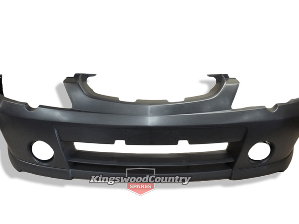 Holden Commodore Vy Ss Front Bumper Bar New Sedan Ute Wagon