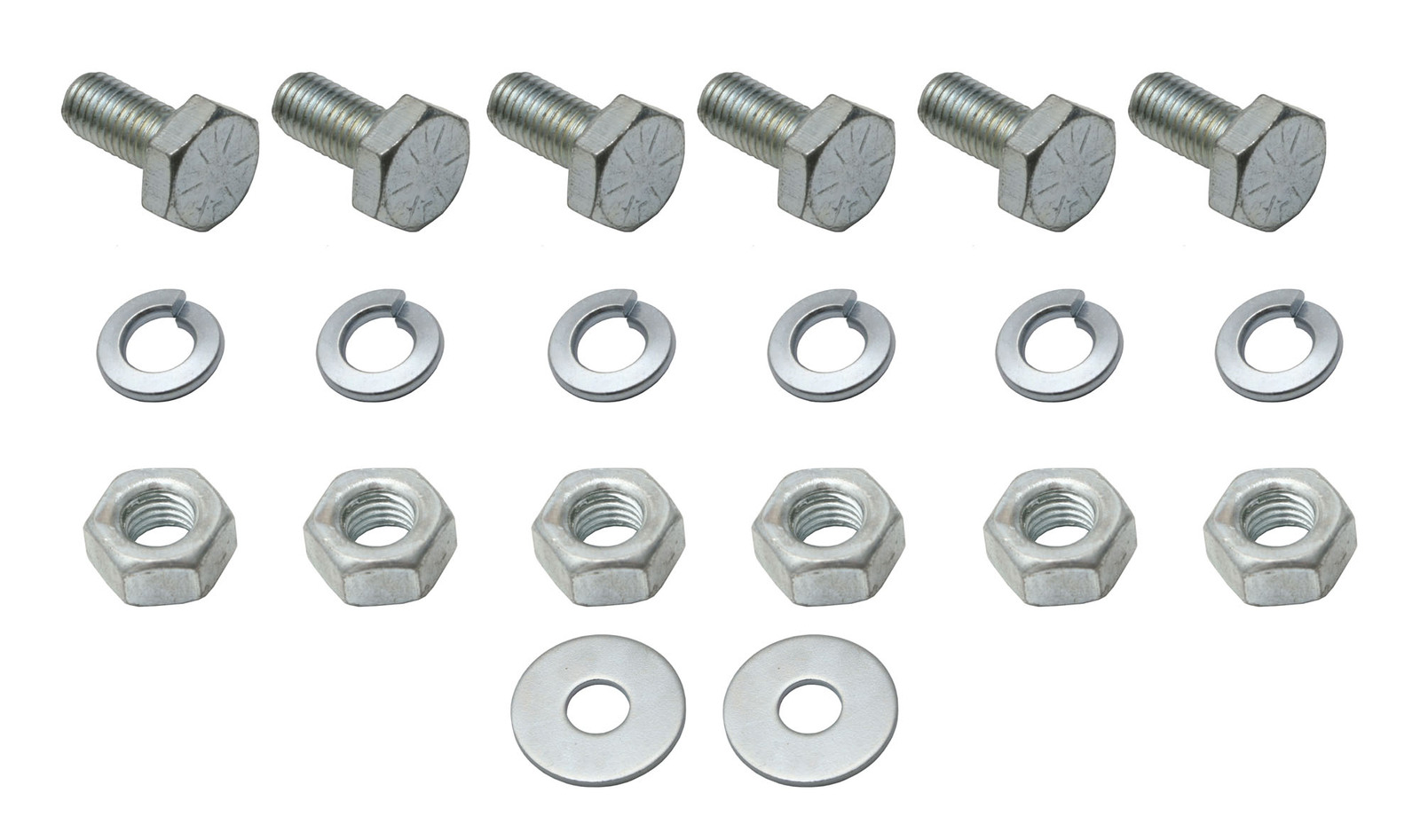 Fitting Bolt Nut Kit HQ HJ HX HZ WB screw Holden Battery Tray Mounting