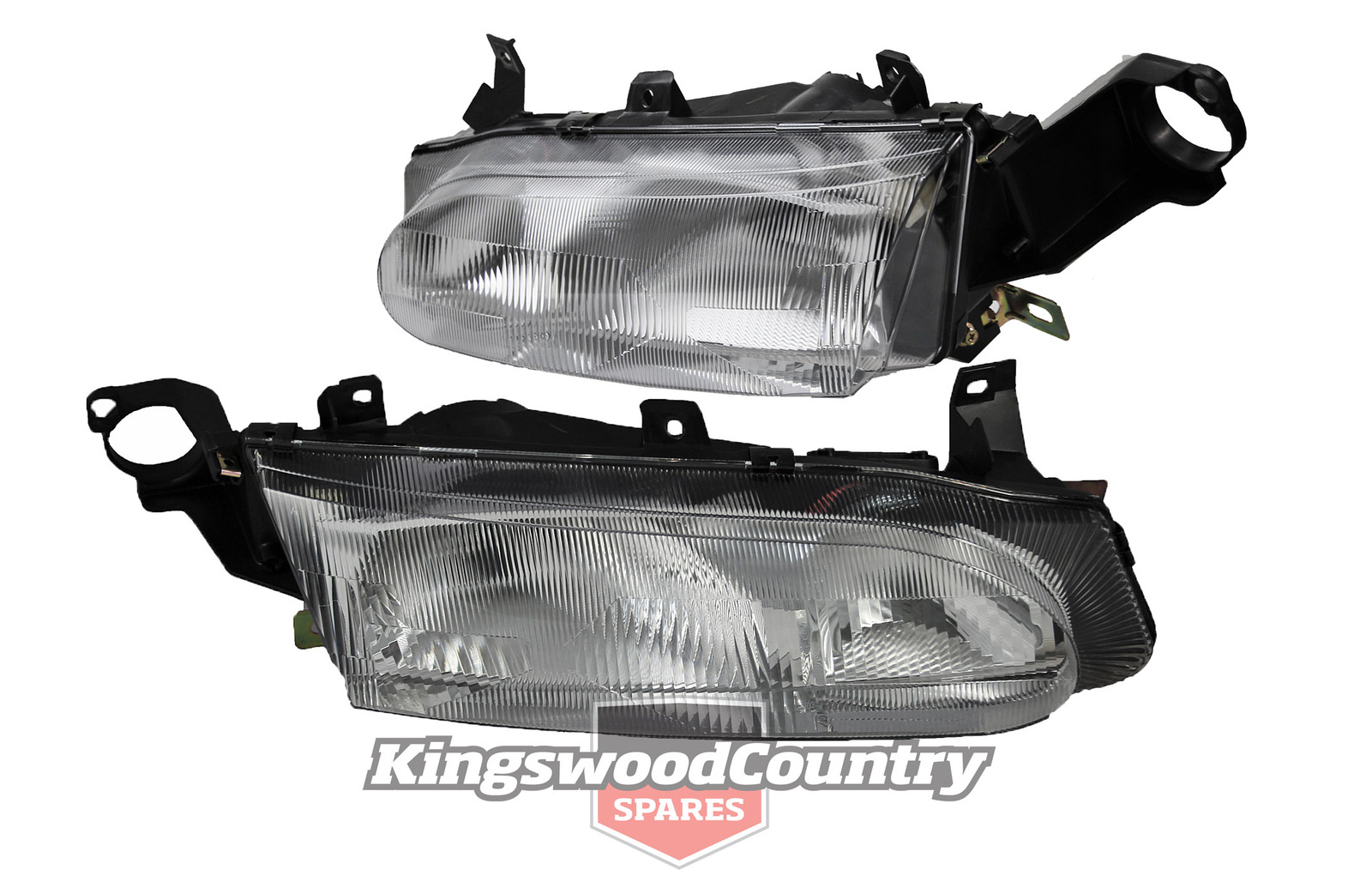 Ford El Falcon And Futura Headlight New Pair