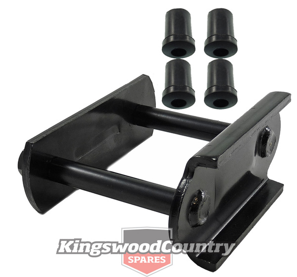 Holden Leaf Spring Shackle Bush Kit Hq Hj Hx Hz Wb Ute