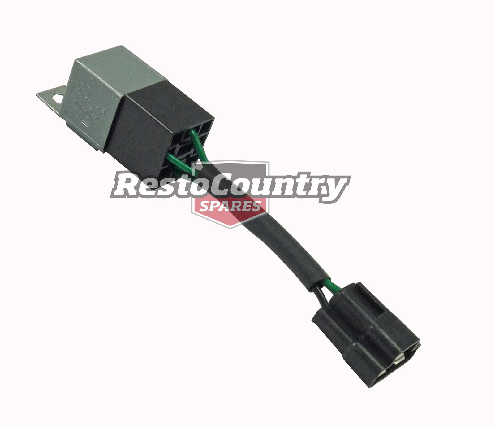 3 Pin Horn Relay Wiring Diagram - Wiring Diagram G8  Pin Relay Wiring Diagram Horn on