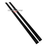 Holden Door Weather Belt Strip Seal REAR INNER HQ HJ HX HZ Weatherstrip