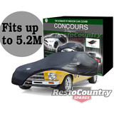 Autotecnica CONCOURS D'Elegance Indoor Car Cover up to 5.2M 2/306 protection