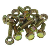 Ford Door Hinge Bolts Nuts Fitting Kit XD XE XF XG XH ZJ ZK 2doors