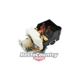 Holden Headlight Switch HR HK HT HG Torana LC LJ 8pin