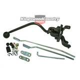 Holden Manual 4 Speed Shifter +Linkage BENCH HK-G HQ HJ HX HZ WB LC LJ LH LX UC