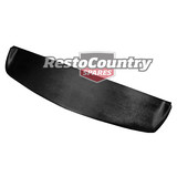 Holden Parcel Shelf HQ HJ HX Monaro COUPE Moulded Black Plastic window tray