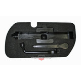 Holden Boot Tool Kit CARRIER HQ NEW jack holder foam block trunk