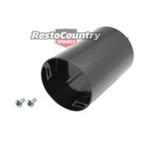 Holden Steering Column Upper Cover '74 HQ. LH LX UC Suit Floor Shift surround